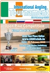 International Angling Tournament  22nd of February 2015