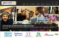 Charity Radio