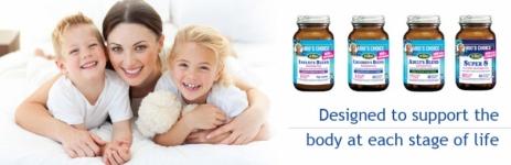 Udos Choice | Health Foods