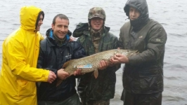 Barrow River Tournament 19 April 2015 | IASC Club – International Anglers Social Club