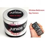 Men Hair care Camera Bathroom Spy Camera Wireless Spy Cell Phone DVR