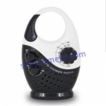 32GB Shower Radio Hidden Spy Camera Waterproof Camera DVR Memory 32GB