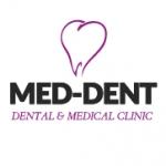 Med Dent Dental Service