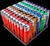 Filled Lighters