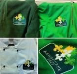 Garment Printing and Embroidery Services in Dublin - Brothtex Clothing