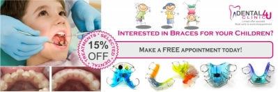 Interested in Braces for your Children?