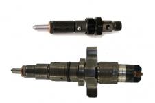 Diesel Injection Services Diesel Injector Repair