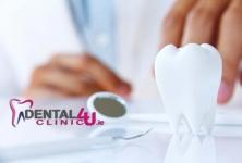 Odontologijos klinikoje Clinic4U.ie Dubline daromos Rentgeno paprastos bei panoramines nuotraukos