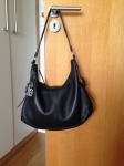 Handbag Giani Bernini for sale , Leather,