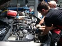 Kapitalinis variklių remontas My Mechanic City centre Garaze Dublin 8
