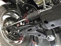 Stabdžių sistemos remontas My Mechanic City centre Garaze Dublin 8