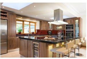 Find luxury kitchens in dublin jonathan williams for Jonathan williams kitchens