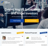 Online platform for connecting entrepreneur and investors in India
