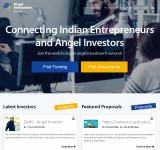 AIN | Platform connecting entrepreneur and investors in Australia
