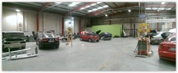Free Vehicle Health Check at Belgard Motors Tallaght!