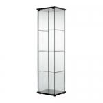 Glass Door Display Cabinet NEW