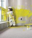 Apdailos darbai, remonto darbai, patalpų remontas
