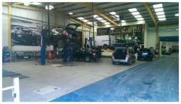 Belgard Motors Tallaght - Your local, professional and friendly garage.