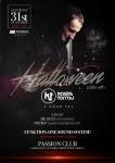 MoodyBeats HALLOWEEN party with KASTIS TORRAU