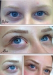 Mink  Eyelash extensions /Russian 6D Volume Mink