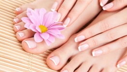 Manicure & Pedicure Spa in Swords