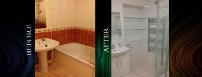 DIAMOND BATH Bathroom service Dublin