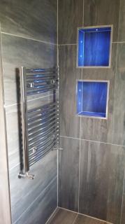 Bathroom Installation in Dublin