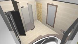 Get your Bathroom designed by DIAMOND BATH Dublin, we use 3D Visuals to enhance your ideas