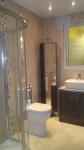 Bathroom works Modern Bathroom Design in Dublin