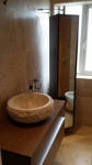 Walk in shower and wet room bathroom installations in Dublin