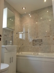 Tilling Ideas at DIAMOND BATH Dublin
