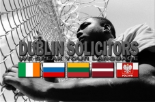 Dublin, Personal Injury Solicitors, Legal Advice