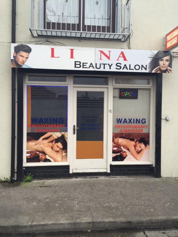 Beauty massage salon for sale 1000sads for Abc beauty salon
