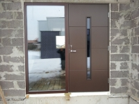 Sarvuotos, metalines durys, sandeliuko durys, garazo vartai