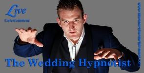 Wedding Hypnotist shows Ireland and Uk