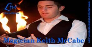 Wedding Magicians available Ireland