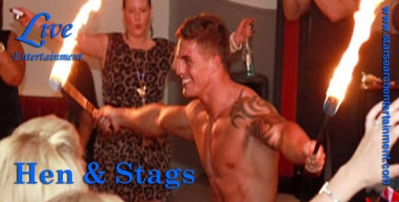 Strippers and Bare Buff Waiters available Ireland and Uk