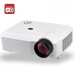 HD LED Projector – 3800 Lumens, 1280×768