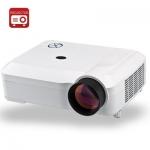 HD LED Projector – 3800 Lumens, 1280×768