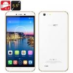 Cubot X10 Smartphone – 5.5 Inch IPS OGS Display, 2GB RAM, Smart Wake