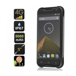 Blackview BV5000 Smartphone – 5 Inch HD Screen, 5000mAh Battery, Android 5.1