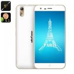 Ulefone Paris 4G Octa Core Smartphone – 5 Inch IPS OGS Screen, 64Bit, 4G, OTG