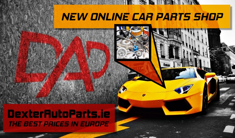 Car Parts Distribution Ltd Monaghan