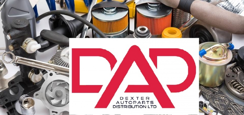 Car Parts Distribution Ltd Ireland