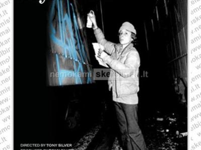 Fasadų apsaugai CleverCOAT Pro anti - graffiti