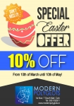 Special Easter Offer at Modern Polyglots