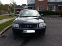 FOR SALE / U R G E N L Y / AUDI A6 / SPORT 1.9 diesel Automatic