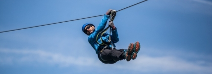 Find Outdoor Activities Centre in Dublin   Wild Rosanna