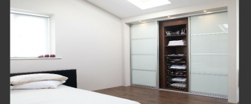 Fitted Wardrobes for Home in Dublin | SKON Design