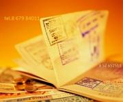 METINES VIZOS I RUSIJA, BALTARUSIJA 102 EUR TEL 867984011